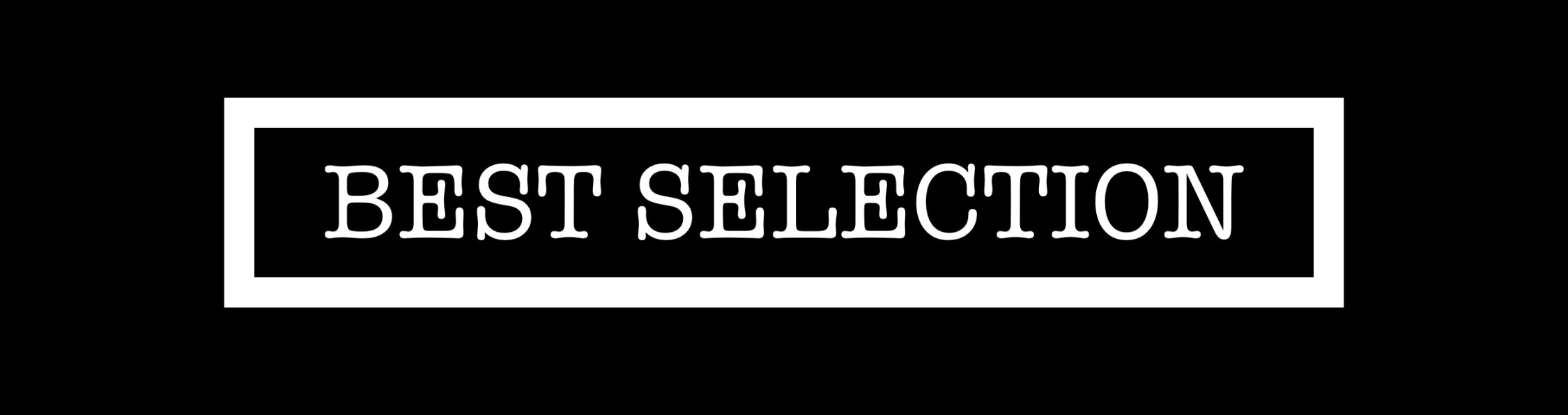 BEST-SELECTION